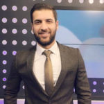 Aghiad Sheikho - Syrian actor