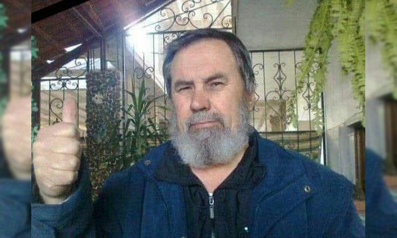 Dr. Osama Amr al-Khalid