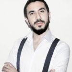 Miran Ahmad Syrian journalist