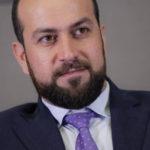 Hamza al-Mustafa Syrian PhD researcher at the University of Exeter, UK