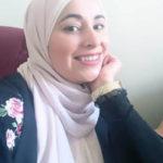 Samah Salama Psychosocial support specialist