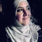 Souad Khabiya Journalist, social and human rights activist