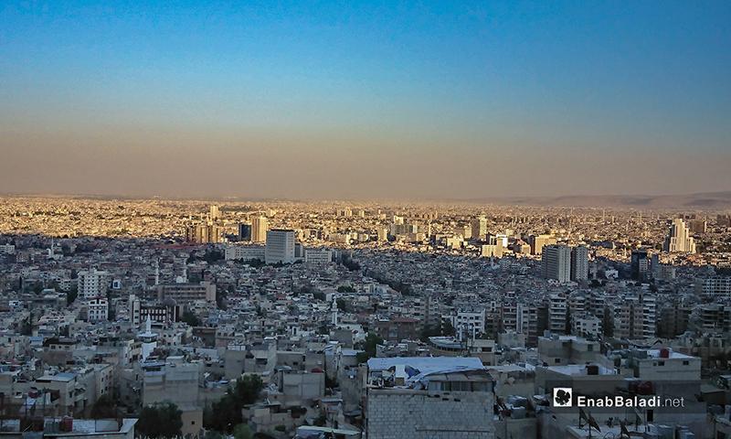 Damascus, 07 May 2018 (Enab Baladi / Mary al-Shami)