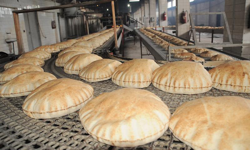 Expressive image - Pita Bread (Al-Watan Online)