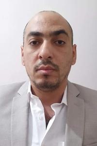 Muhammad Assalloum - a social researcher