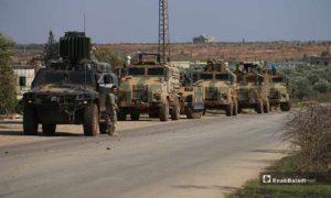 The Turkey-developed SERHAT II mortar detection radars—22 February 2020 (Enab Baladi)