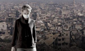 Asma al-Assad (edited by Enab Baladi)