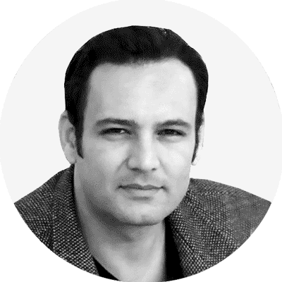 Mansour Omari LLM in Transitional Justice
